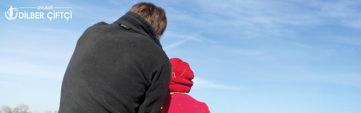 8 Yaş ve Üstü Çocukların Velayeti Konusunda Emsal Karar