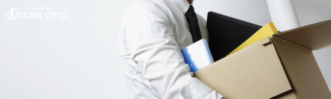 İş Sözleşmesinin İşveren Tarafından Feshi Şartları