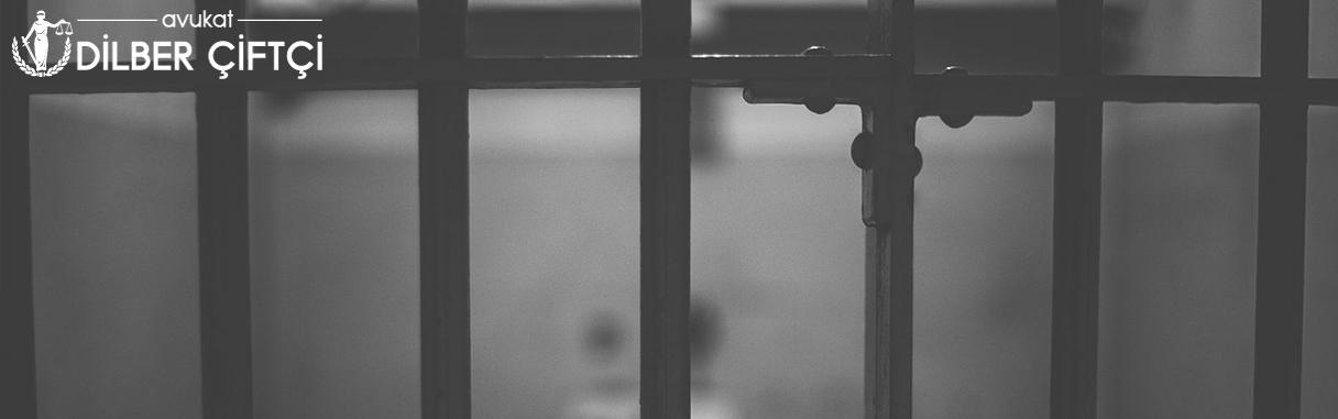 Nafakanın Ödenmemesi Sebebiyle Hapis Cezası
