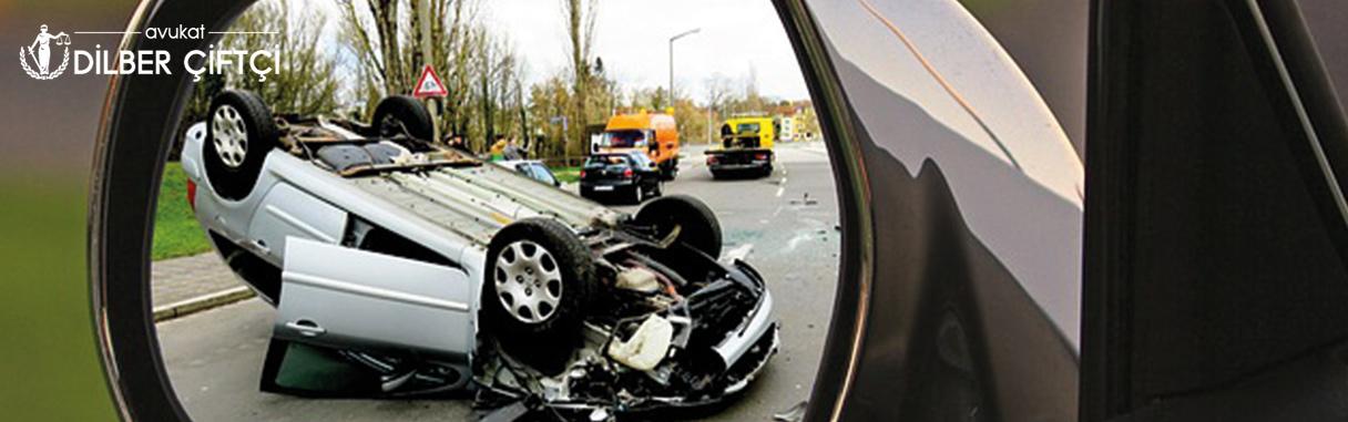 Trafik Kazası Sonucu Maddi ve Manevi Tazminat Davası