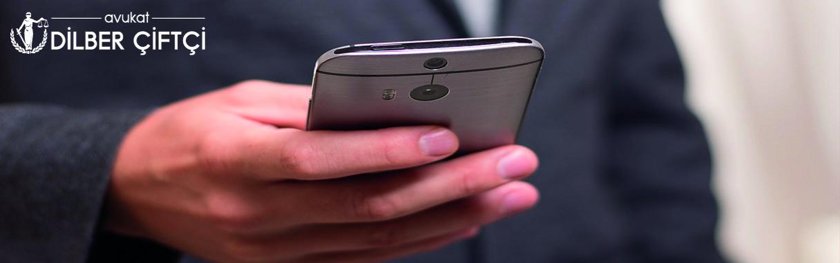 Boşanma Davalarında Telefon Kaydı İstenir mi?