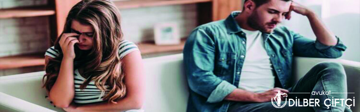 Boşanma Davalarında Kusur Sayılan Haller Nelerdir?