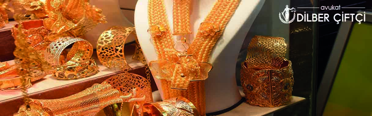 Düğünde Takılan Altınlar (Ziynet) Kime Aittir?